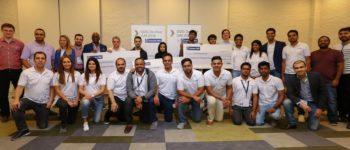 """بنك الإمارات دبي الوطني ينظم مسابقة """"كودياثون"""" لمهرجان المطورين في الإمارات 2018"""