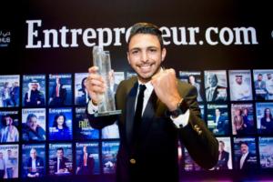 خالد زعترة المؤسس والرئيس التنفيذي: 360 فيوز ستكون شركة مليارية ناشئة