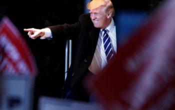 ترامب يهدّد مجدداً والمتداولون بالعملات المشفرة في حالة ذعر