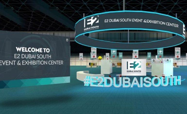 """مركز"""" إي2 دبي الجنوب للفعاليات والمعارض"""" أطلق تجربة الواقع الافتراضي ثلاثي الأبعاد"""