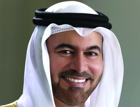 محمد القرقاوي: دبي بيئة حاضنة ومحفزة للابتكار واقتصاد المستقبل