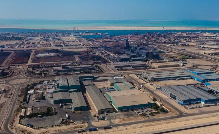 """المناطق الاقتصادية المتخصصة""""ومياه """"بيرين"""" السعودية تستمران 37،2 مليون دولار في مصنع لتعبئة المياه في العين"""