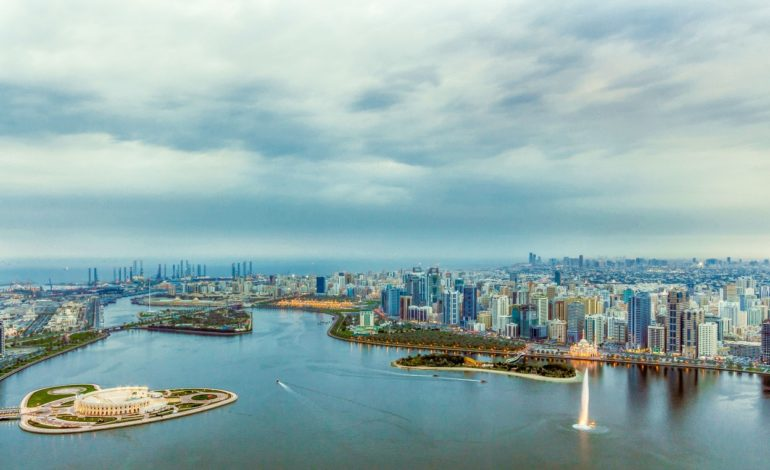 """منتدى الشارقة للاستثمار الأجنبي المباشر"""" يبرز تنافسية السوق الإماراتية"""