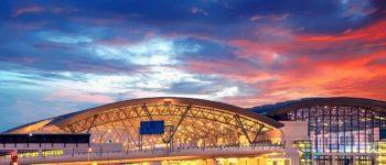 مطار مسقط الدولي يفوز بجائزة أفضل مطار جديد رائد لعام 2018