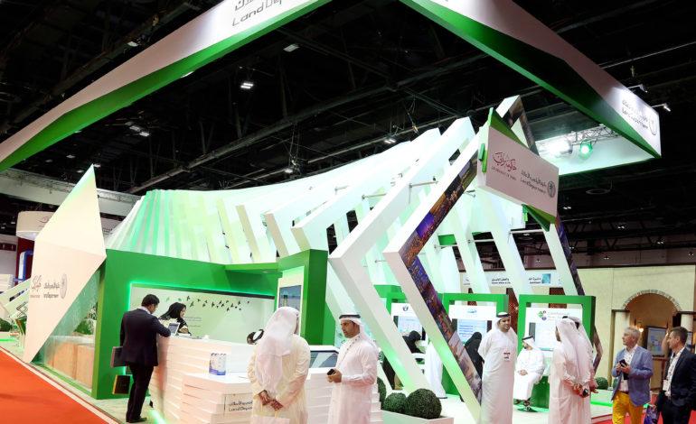 """شراكة استراتيجية لـ""""أراضي دبي"""" بمعرض العقارات الدولي في القاهرة وجدة"""