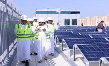 افتتاح أكبر مركز تحكم مركزي في العالم لتخزين الطاقة في أبوظبي