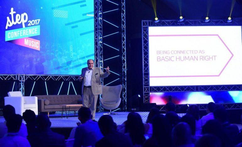 مؤتمر ستيب يعود في دورته السابعة إلى مدينة دبي للإنترنت