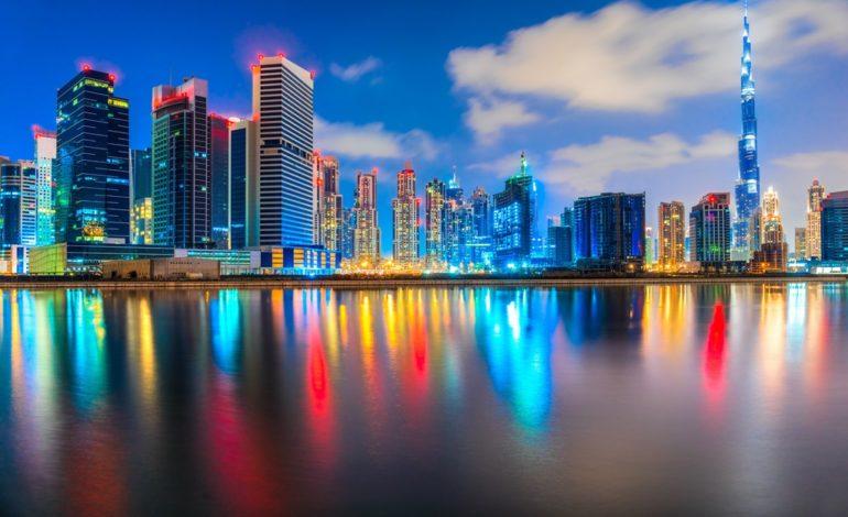 للمرة الرابعة تتصدر الإمارات الدول الأكثر عطاء لـ 2017