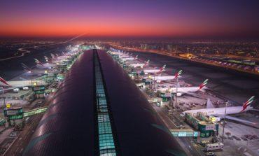 34.6% نمواً بالسعة المقعدية في مطار دبي خلال أغسطس