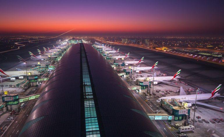 مليون و777 ألف مسافر خلال الأسبوع الأخير لـ 2018 عبر منافذ دبي
