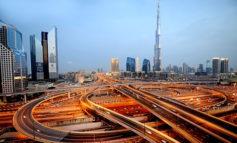 مشاريع البنية التحتية تعزز البيئة الاقتصادية في دبي