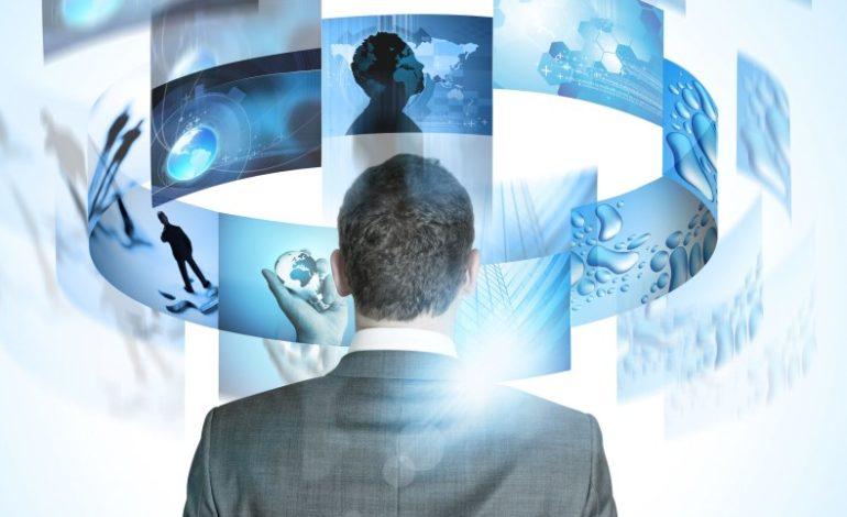 الإمارات تتصدر الابتكار الرقمي في بإنشاء المحتوى الصوتي والمرئي