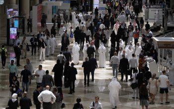 """إنجازاً قياسياً لـ """"فعاليات دبي للأعمال"""" في عدد الفعاليات التي استضافتها دبي 2018"""