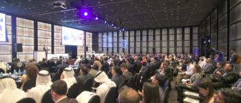 """شركات تقنية رائدة تشارك في """"إنترنت الأشياء الشرق الأوسط 2019"""""""