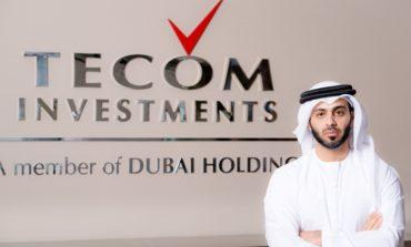 دبي القابضة تواصل تمكين جيل جديد من الكوادر الوطنية