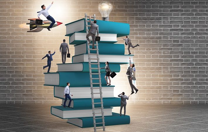 10 كتب يجب على كل قائد قرائتها ليُصبح ناجحًا