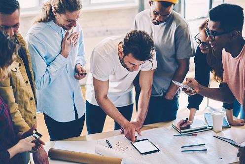 قنوات الاتصال الثلاثة التي عليك شقها للحفاظ على عملك