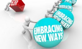 خمس طرق لكي تُصبح من رواد الأعمال