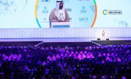 صفقات بقيمة  10.5مليار دولار في القمة العالمية لطاقة المستقبل