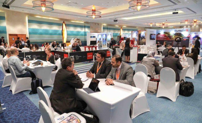سوق دبي الدولي للمحتوى الإعلامي – الوجهة الرئيسية لبيع وشراء المحتوى في المنطقة