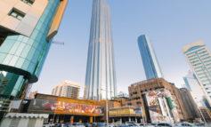 """""""تفوق لإدارة المرافق"""" توقع عقد إدارة مرافق المركز التجاري العالمي- أبوظبي"""