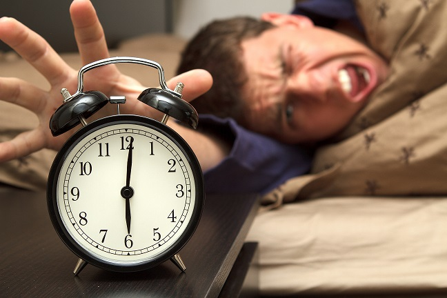 الاستيقاظ في الساعة الخامسة صباحًا ليس كافيًا لأن تُصبح رجل أعمال ناجح