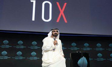 26 مشروعاً تعزز ريادة الإمارة تقدمت بها 24 من الجهات الحكومية في دبي