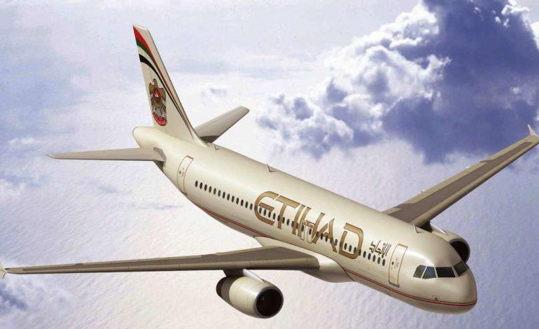 عروض ترويجية عالمية من الاتحاد للطيران احتفاءاً بـ2019