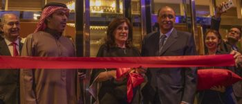 فندق ستيلا دي ماري دبي مارينا يفتتح أبوابه رسمياً