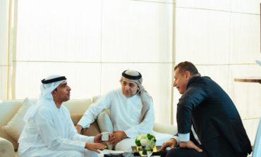 انطلاق قمة دول الخليج العربي والمحيط الهندي لمستثمري قطاع الفنادق في أبوظبي