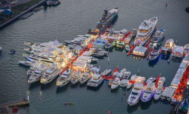 ثلاث أجنحة متخصصة لسلطة دبي الملاحية في دبي العالمي للقوارب 2019