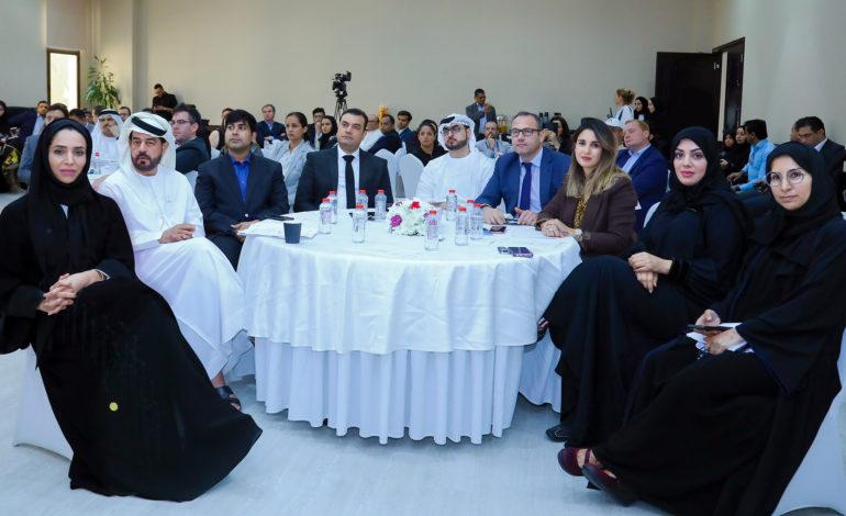 معهد دبي العقاري ينظم فعالية مخيم الابتكار ومؤتمر المسرعات الرقمية في شهر الابتكار