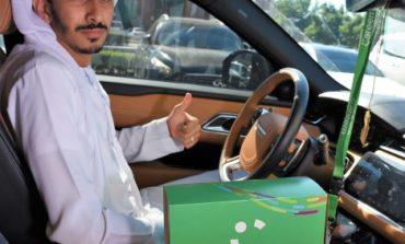 """""""كريم"""" تعلن عن أول دفعة من الإماراتيين المنضمين إلى أسطولها"""