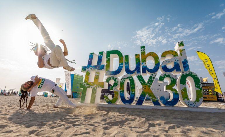 """""""تحدّي دبي للياقة"""" يعزز من تحول دبي للمدينة الأكثر نشاطاً على مستوى العالم"""