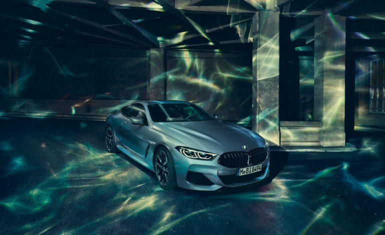BMW تطرح 400 نسخة فقط من سيارتها الرياضية الجديدة