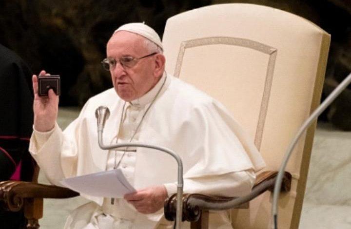 زيارة قداسة البابا فرنسيس للإمارات صفحة جديدة لتأكيد الإخوة الإنسانية