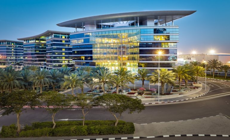 11 % مساهمة المنطقة الحرة بمطار دبي في تجارة دبي غير النفطية خلال النصف الأول من 2021