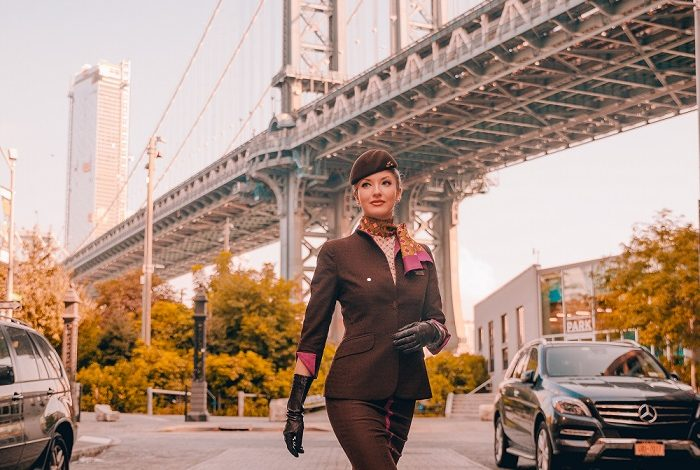 الاتحاد للطيران شريكاً رسمياً لأسبوع نيويورك للموضة: عروض الأزياء