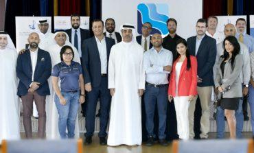 """""""بحر دبي"""" تقيم ورشة عمل لمتابعة وتحسين تنافسية قطاع اليخوت في دبي"""""""