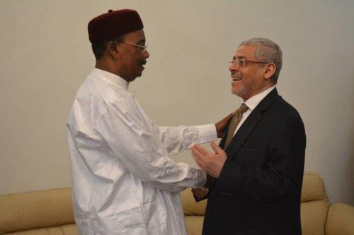 صندوق خليفة يوقع اتفاقية لدعم المشاريع الصغيرة والمتوسطة مع النيجر بقيمة 25 مليون دولار