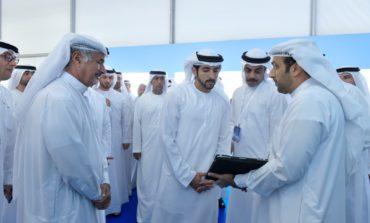 """سلطة دبي الملاحية"""" تطلق النسخة المحدّثة من """"بحر دبي"""" خلال """"دبي العالمي للقوارب 2019"""