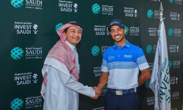 انطلاق الجولة الأوروبية للجولف في المملكة بمشاركة أول لاعب سعودي محترف