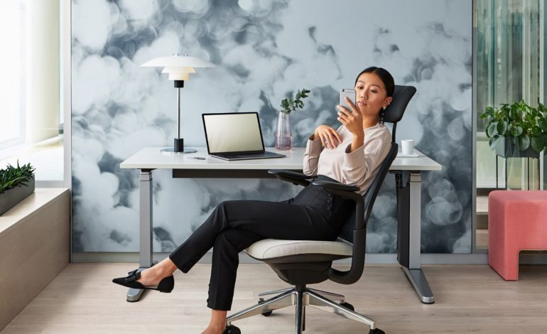 دراسة ستيلكيس تُلقي الضوء على الحاجة المتزايدة  لمساحات العمل غير الرسمية
