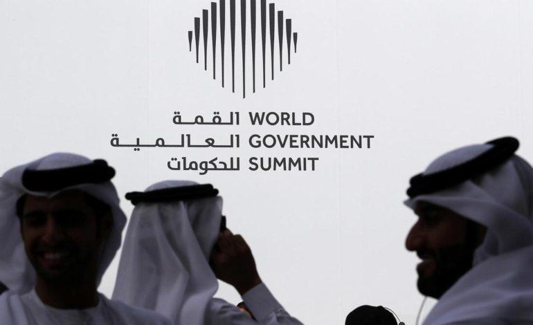القمة العالمية للحكومات تستشرف مستقبل السياسات المالية والنقدية