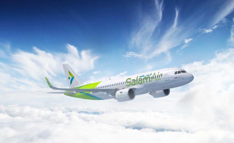 طيران السلام في عامه الثاني يواصل إعادة التعريف بمفهوم الطيران الاقتصادي بالمنطقة