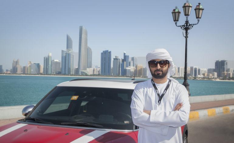 أبوظبي أول إمارة ينضم فيها المواطنين للقيادة مع تطبيق أوبر