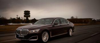 سيارة BMW الهجينة القابلة للشحن الجديدة متعة قيادة سيارة كهربائية فاخرة