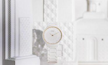 ساعة True Thinline Gem من Rado .. تعاون تصميمي يثمر عن جوهرة حقيقية