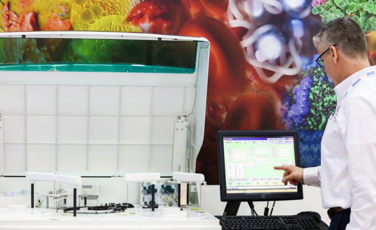 أتمتة المختبرات تتصدر الاتجاهات الرئيسية في معرض ميدلاب 2019