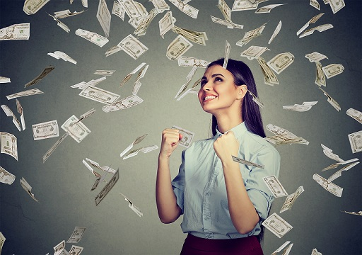 3 دروس مالية بسيطة وضرورية لرائدات الأعمال